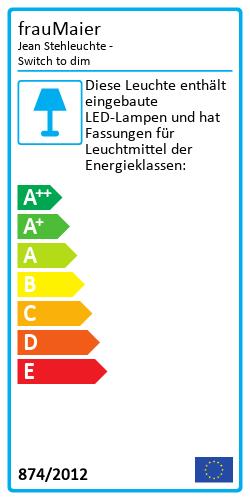 Jean StehleuchteEnergy Label