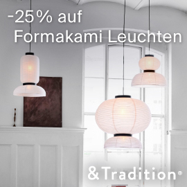 And Tradition Formakami Leuchten